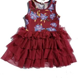 Matilda Jane Dress 4  Exclusive Character Counts